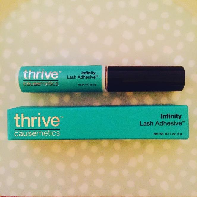 Thrive Infinity Lash Adhesive